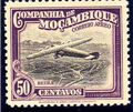 Mozambique Company 1935 Inauguration of the Airmail (2nd Issue) h.jpg