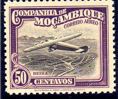 File:Mozambique Company 1935 Inauguration of the Airmail (2nd Issue) h.jpg