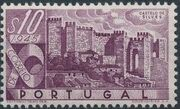 Portugal 1946 Portuguese Castles a
