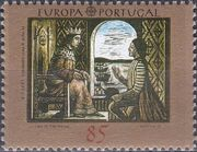 Portugal 1992 EUROPA - 5th Centenary of Discovery of America a