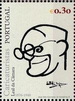 Portugal 2005 Portuguese Cartoonists d