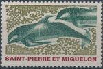 St Pierre et Miquelon 1969 Fauna c
