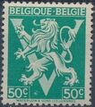 Belgium 1944 Heraldic Lion e.jpg
