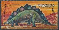Fujeira 1968 Dinosaurs i