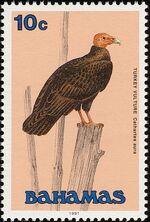 Bahamas 1991 Birds b