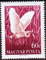 Hungary 1959 Water Birds e