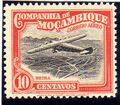 Mozambique Company 1935 Inauguration of the Airmail (2nd Issue) b.jpg