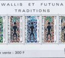 Wallis and Futuna 1991 Traditions