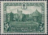 Belgium 1930 Castles - Struggle Against Tuberculosis g