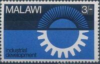 Malawi 1967 Malawi Industrial Development d