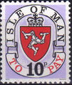 Isle of Man 1973 Postage Due Stamps o.jpg