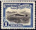 Mozambique Company 1935 Inauguration of the Airmail (2nd Issue) k.jpg