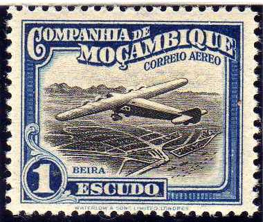 File:Mozambique Company 1935 Inauguration of the Airmail (2nd Issue) k.jpg