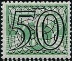 Netherlands 1940 Numerals - Stamps of 1926-1927 Surcharged l