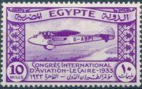 Egypt 1933 International Aviation Congress b