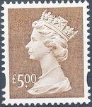 Great Britain 1999 Machins 03-1999 d