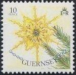 Guernsey 1989 Christmas a