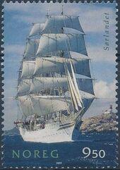 Norway 2005 Tall Ships b