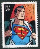 United States of America 2006 DC Comics Superheroes a