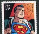 United States of America 2006 DC Comics Superheroes