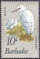 Barbados 1979 Birds e