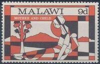 Malawi 1970 Christmas c