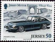 Jersey 2005 Jersey Motor Festival - Classic Cars d