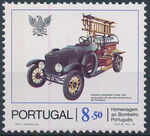 Portugal 1981 Homage to the Portuguese Fireman b