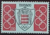 Monaco 1993 101st Session International Olympic Committee a