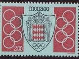 Monaco 1993 101st Session International Olympic Committee