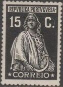 Portugal 1926 Ceres (London Issue) g