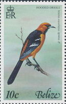 Belize 1977 Birds of Belize (1st Issue) b