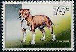 Netherlands Antilles 1994 Dogs b