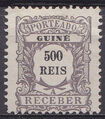 Guinea, Portuguese 1904 Postage Due Stamps j.jpg