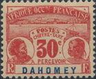 Dahomey 1906 Dahomey Natives e