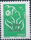 St Pierre et Miquelon 2005 Definitive Issue - Marianne des Français c