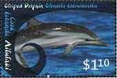 Aitutaki 2012 Whales & Dolphins g