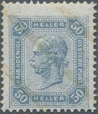 Austria 1904 Emperor Franz Joseph l
