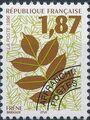 France 1996 Leaves - Precanceled a.jpg