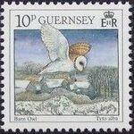 Guernsey 1990 Christmas h