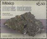 Mexico 2005 Minerals from Mexico g