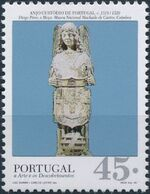 Portugal 1995 Art from the Time of the Discoveries a