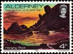 Alderney 1983 Island Scenes b