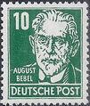 Germany DDR 1952 Famous People d.jpg