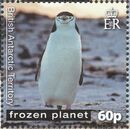 British Antarctic Territory 2011 Frozen Planet - Penguins h