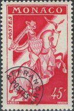 Monaco 1957 Knight e
