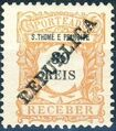 St Thomas and Prince 1913 Postage Due Stamps - 2nd Overprint d.jpg
