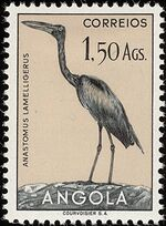 Angola 1951 Birds from Angola g