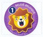 Belgium 2015 Little Faces f