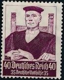 Germany-Third Reich 1934 Professions i